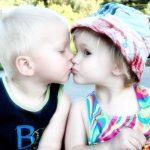 El  primer beso – Recuerdos de la primera vez que te Besaron