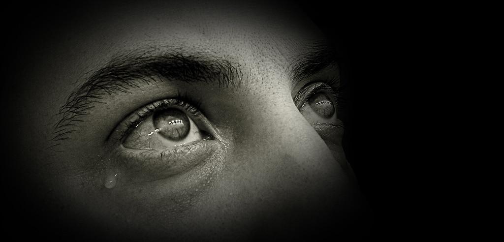 Lloro en Silencio