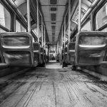 Racismo de autobús