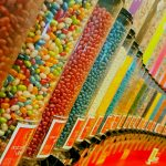El big data de las chuches