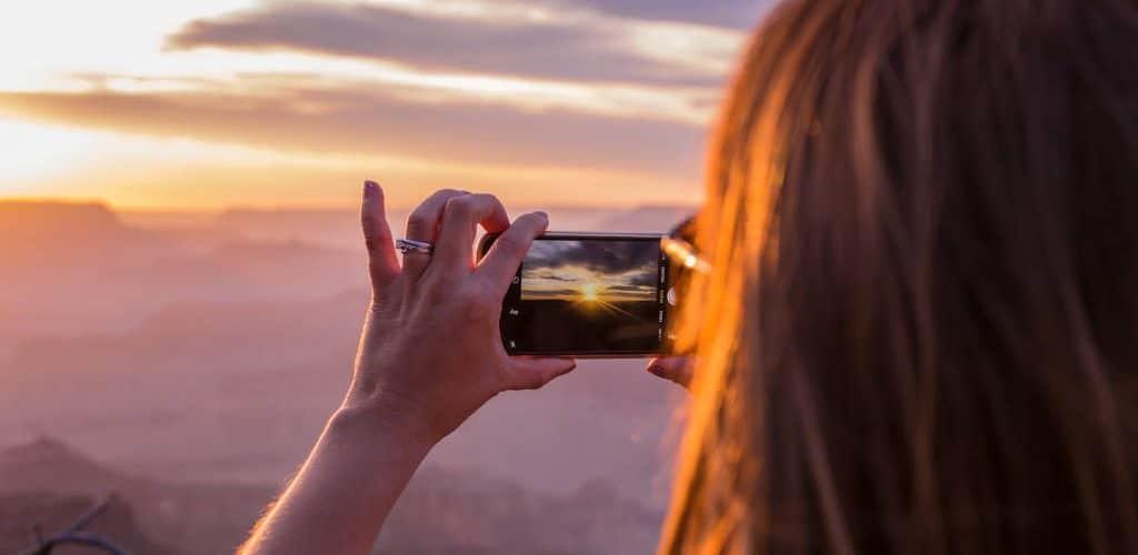 Vender fotografías en Internet